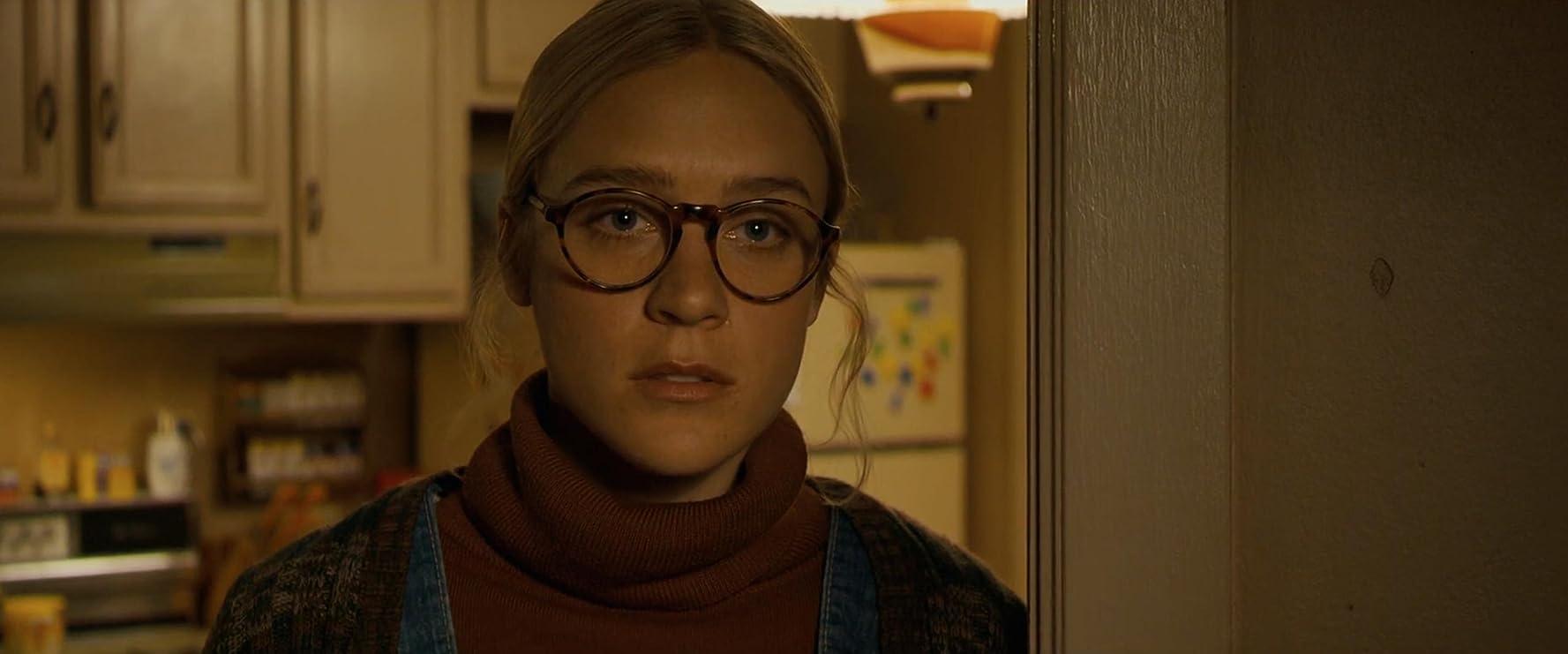 Chloë Sevigny dalam Zodiac (2007)