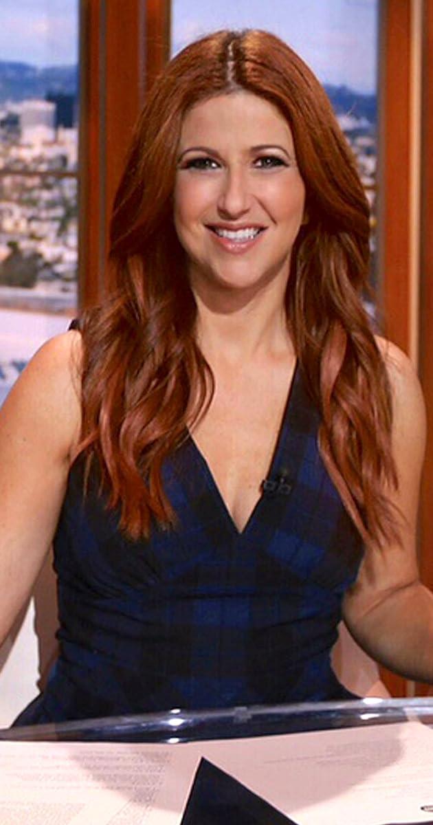 Rachel Nichols - IMDb