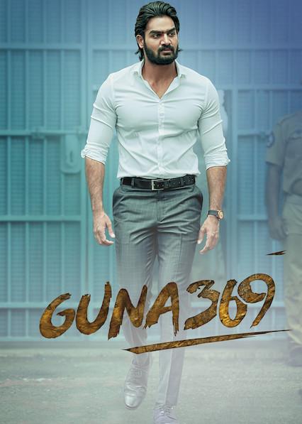 Guna 369 2019 Hindi Dubbed 480p HDTVRip Download