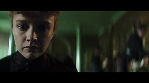 THE LIMEHOUSE GOLEM Official Trailer