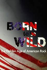 Born to Be Wild: The Golden Age of American Rock Poster