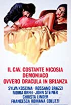 Dracula in the Provinces