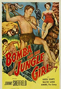 Primary photo for Bomba and the Jungle Girl