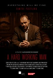 A Hard Working Man Poster
