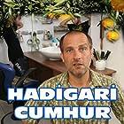 Harun Özakinci in Hadigari cumhur (2009)
