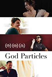 God Particles Poster