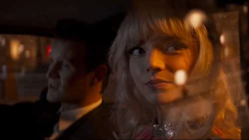 In acclaimed director Edgar Wright's psychological thriller, Eloise, an aspiring fashion designer, is mysteriously able to enter the 1960s where she encounters a dazzling wannabe singer, Sandie. But the glamour is not all it appears to be and the dreams of the past start to crack and splinter into something far darker.