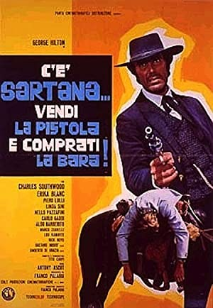 Where to stream Sartana's Here... Trade Your Pistol for a Coffin