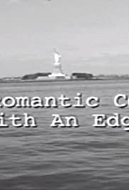 The Romantic Comedy with an Edge Poster