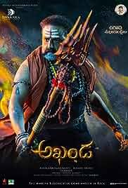 Akhanda (2021) HDRip telugu Full Movie Watch Online Free MovieRulz