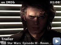 Star Wars Episode Iii Revenge Of The Sith 2005 Imdb