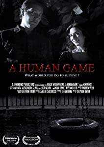 Movies adult download A Human Game USA [mp4]