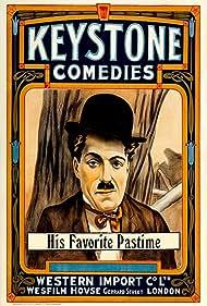 His Favorite Pastime (1914) Poster - Movie Forum, Cast, Reviews