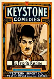 His Favorite Pastime (1914) Poster - Movie Forum, Cast, Reviews