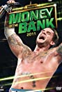 WWE Money in the Bank (2011) Poster