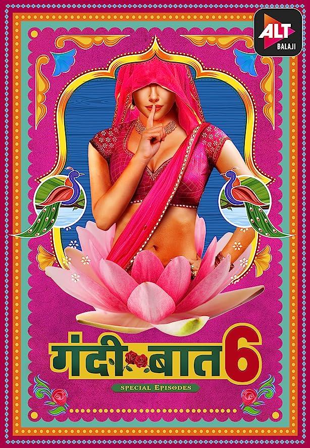 Gandii Baat S06 2021 Hindi Complete Web Series 720p HDrip 660MB Esub x264