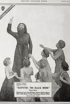 Rasputin, the Black Monk