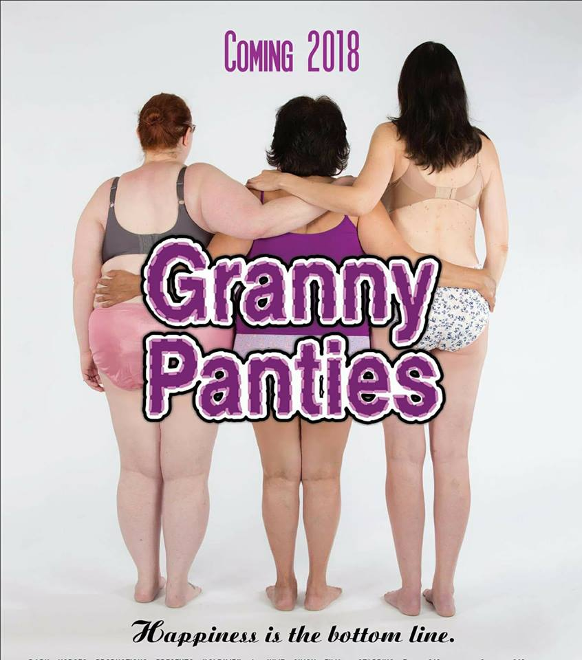 Pics Of Grannies In Panties