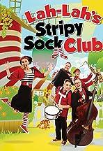 Lah-Lah's Stripy Sock Club