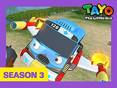 watch full movie online tayo the little bus tayo s earth