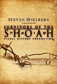 Survivors of the Shoah: Visual History Foundation Poster