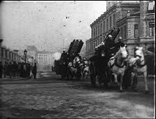 Pompiers à Lyon (1896)