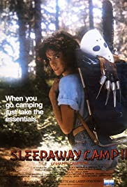 ##SITE## DOWNLOAD Sleepaway Camp II: Unhappy Campers (1988) ONLINE PUTLOCKER FREE