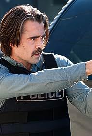Colin Farrell in True Detective (2014)