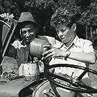 Helge Kjærulff-Schmidt in Andre folks børn (1958)