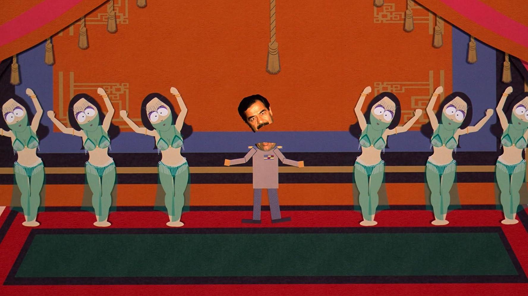 Matt Stone in South Park: Bigger, Longer & Uncut (1999)