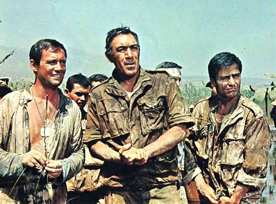 Nè onore nè gloria (1966) HD