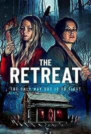 The Retreat (2021) HDRip english Full Movie Watch Online Free MovieRulz