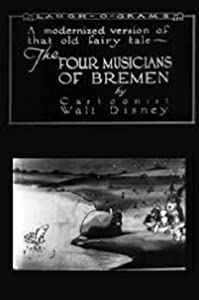 Easy english movies downloads The Four Musicians of Bremen [Quad]