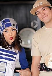 Star Wars: DIY Cosplay Poster