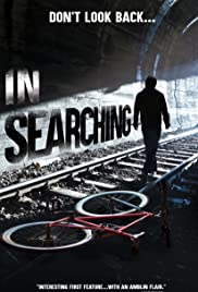 In Searching Poster