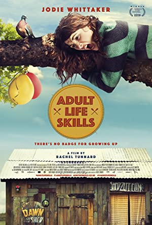 Permalink to Movie Adult Life Skills (2016)