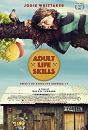 Adult Life Skills (2016) Poster - Movie Forum, Cast, Reviews