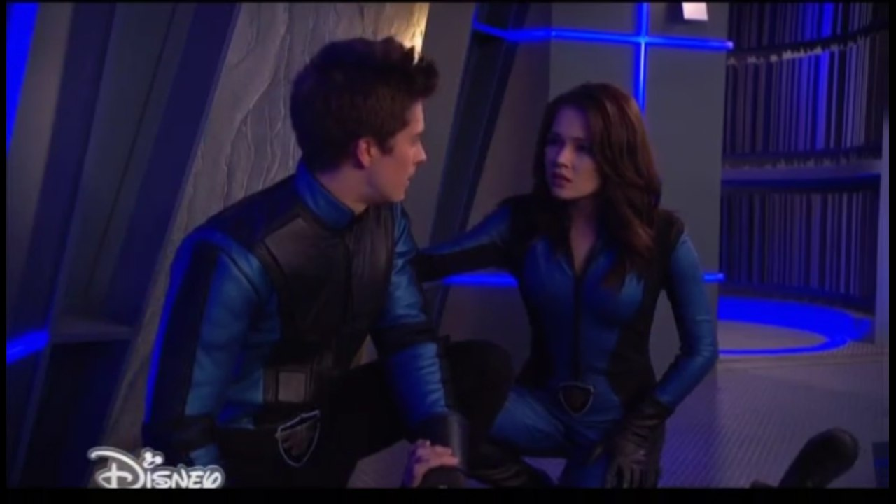 lab rats elite force home sweet home part 2