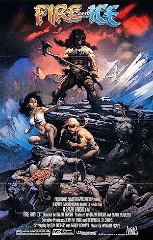 Feuer und Eis (1983) • FUNXD.site