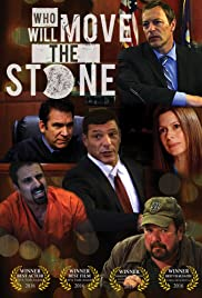 Who Will Move the Stone Poster