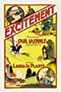 Excitement (1924) Poster