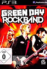 Green Day: Rock Band (Video Game 2010) - IMDb