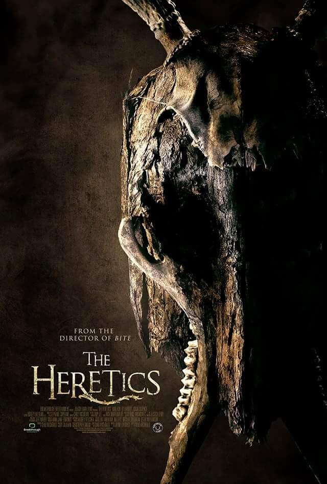 The Heretics 2017