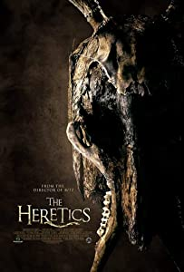 Notebook watch online movie The Heretics by Mark Young [2160p]