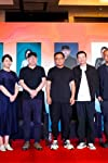 Shanghai film festival reveals five directors for new support programme