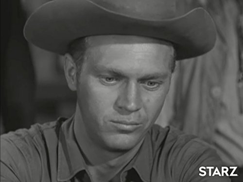Steve McQueen in Wanted: Dead or Alive (1958)