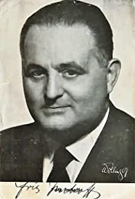 Primary photo for Fritz Imhoff