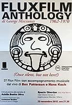 Fluxfilm Anthology 1962-1970