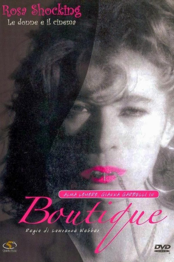 Boutique ((1989))