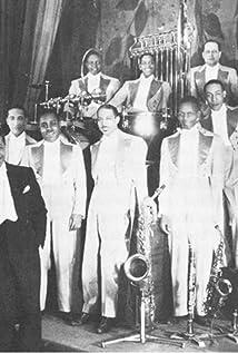 Duke Ellington Orchestra Picture
